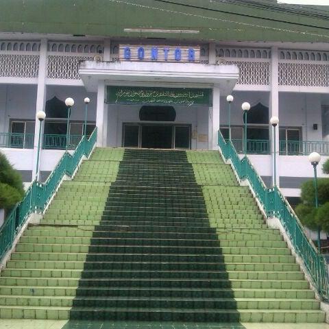 Photos At Masjid Pondok Modern Darussalam Gontor Kecamatan