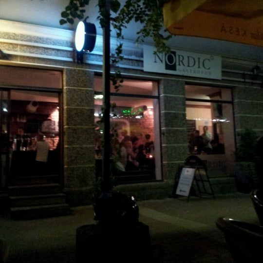 Gastropub Nordic - 39 tips from 1294 visitors