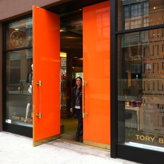 d966fe0ef75 Tory Burch - Meatpacking District - 3 tips from 815 visitors
