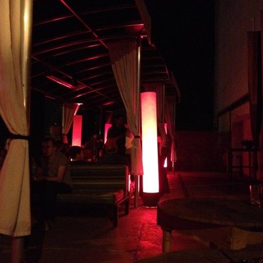 3/18/2012에 Amy K.님이 Mosaic Wine Lounge에서 찍은 사진