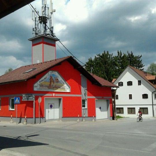 Photos At Gasilski Dom Gameljne Fire Station