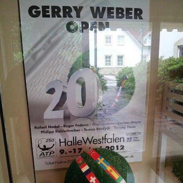 new concept b80b6 034c3 Photos at Gerry Weber Sportpark Hotel Halle (Westfalen ...
