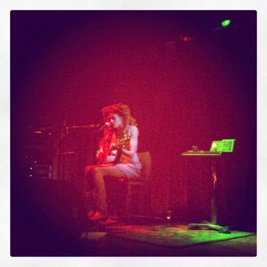 3/23/2012 tarihinde Tiffany K.ziyaretçi tarafından Terra Blues'de çekilen fotoğraf