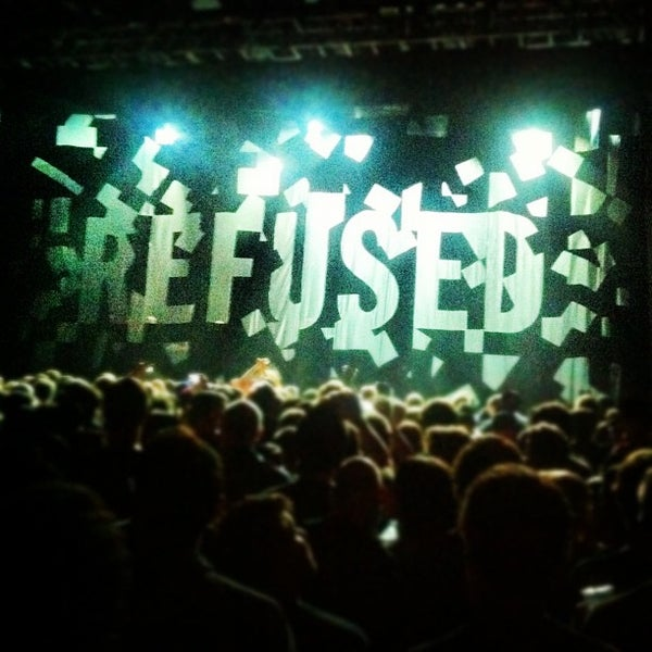 Photo prise au The Fillmore par Jeff R. le7/17/2012