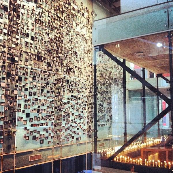 Foto diambil di Museo de la Memoria y los Derechos Humanos oleh Rodo pada 8/11/2012