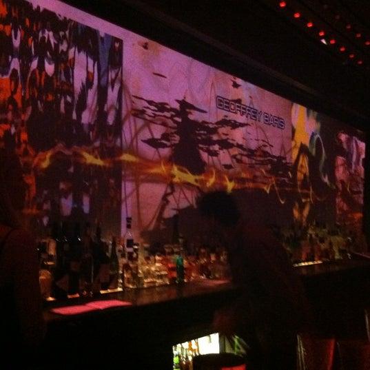 Foto tomada en HaVen Gastro-Lounge por Christian (DC) M. el 3/12/2012