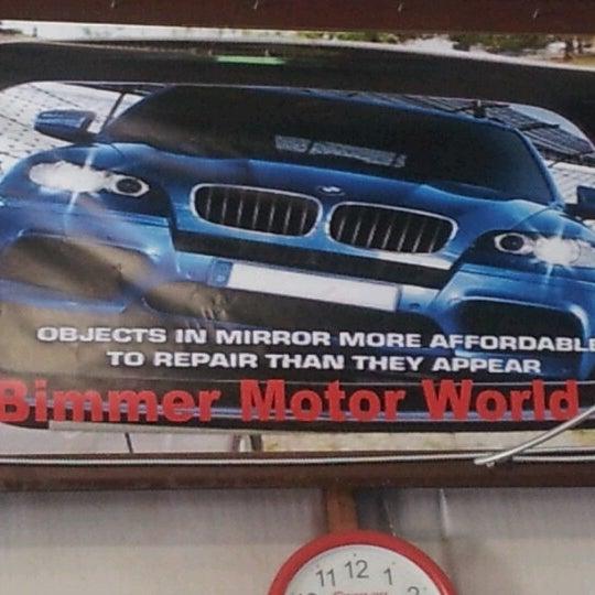 Bimmer Motor World