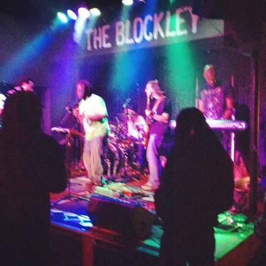 Снимок сделан в The Blockley пользователем Julie N. 4/22/2012