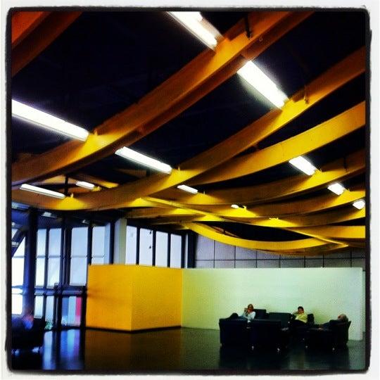 Foto diambil di Sesc Consolação oleh Gilson G. pada 6/14/2012