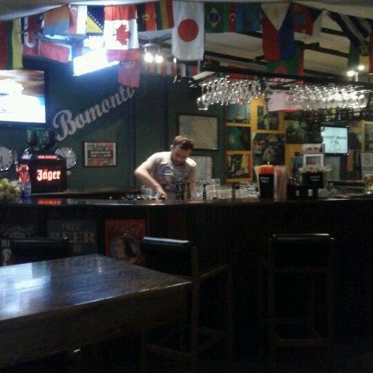 Photo prise au Los Amigos par Engin U. le5/13/2012