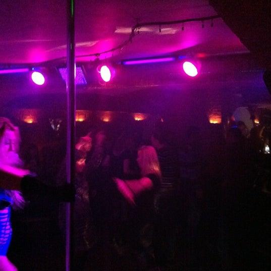 трибунал ночной клуб