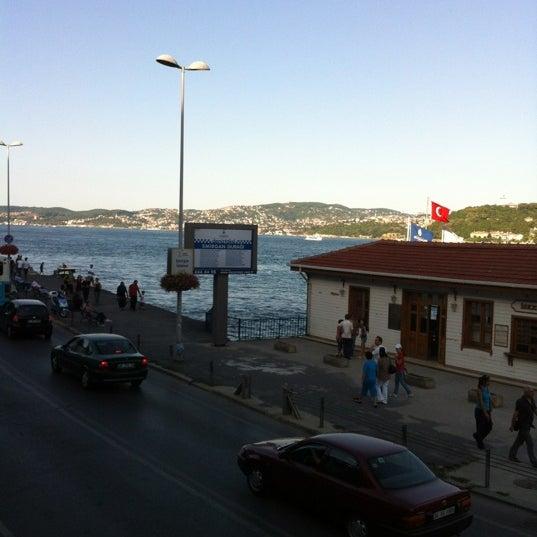 Foto tomada en Taş Kahve Cafe & Restaurant por Gokhan E. el 8/21/2012
