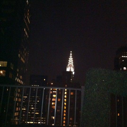 รูปภาพถ่ายที่ Upstairs โดย Mathieu H. เมื่อ 4/16/2012