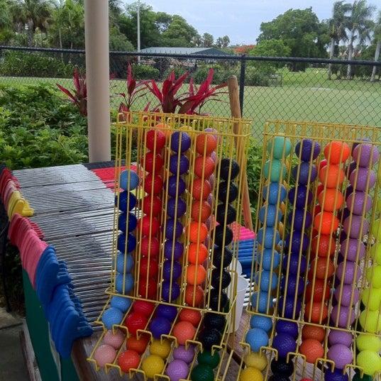 Das Foto wurde bei Palmetto Golf Course von Kevin José M. am 6/19/2012 aufgenommen