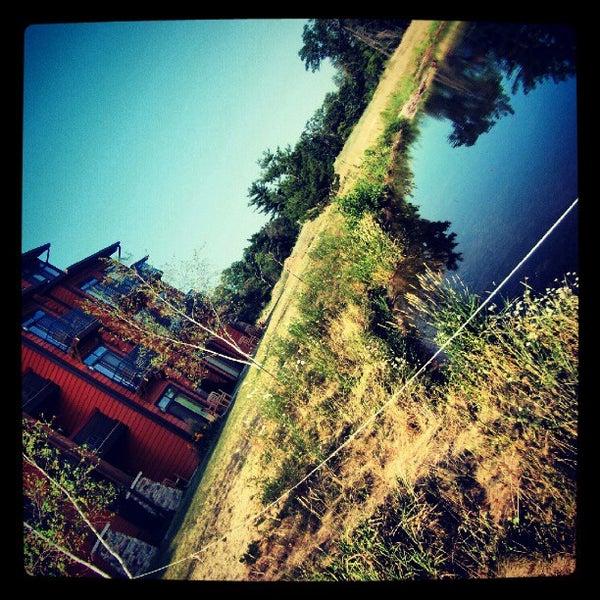 Снимок сделан в Chula Vista Resort пользователем VazDrae L. 7/3/2012