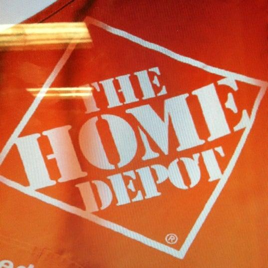 The Home Depot 7486 Stream Walk Ln