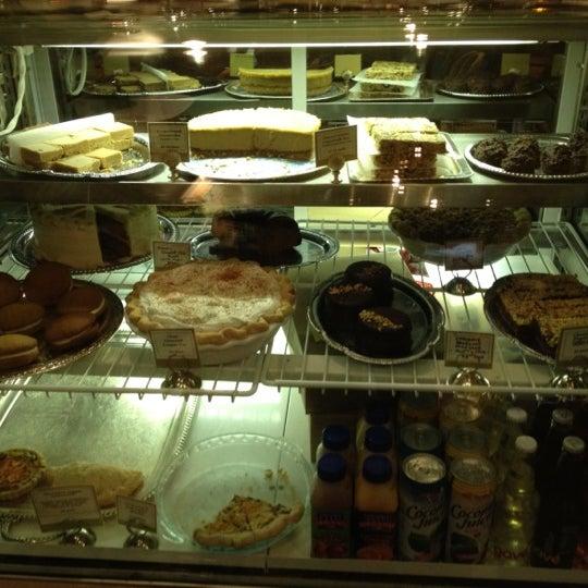 10/17/2011にSarah A.がBack to Eden Bakeryで撮った写真