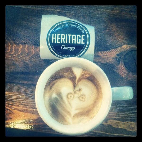 รูปภาพถ่ายที่ Heritage Bicycles โดย Heritage B. เมื่อ 4/12/2012