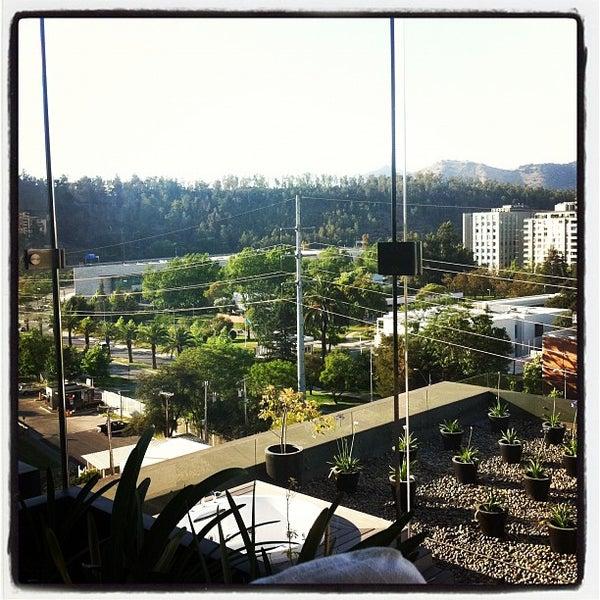 Foto tomada en Hotel Noi por Loreto P. el 12/5/2011