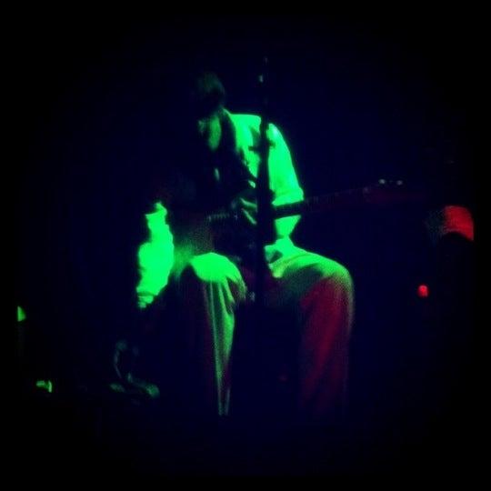 12/3/2011 tarihinde Elyse M.ziyaretçi tarafından Terra Blues'de çekilen fotoğraf