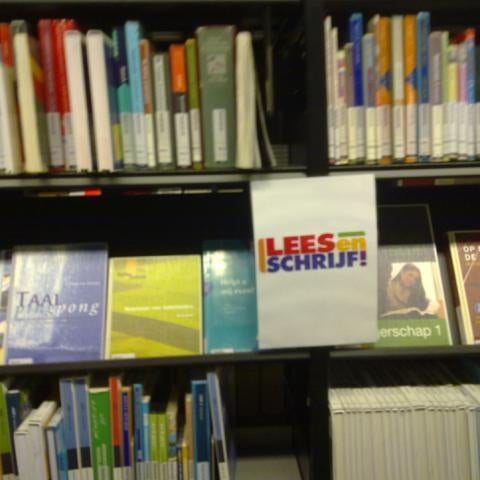 photos at centrale bibliotheek enschede - library in city