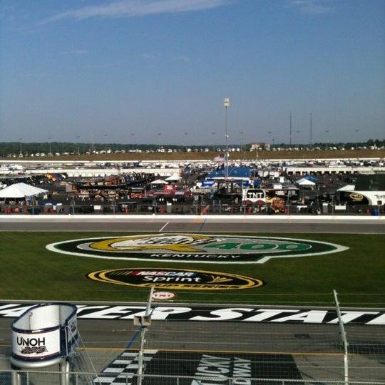 6/29/2012にTabitha B.がKentucky Speedwayで撮った写真