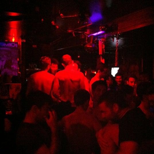 san francisco and fetish bars