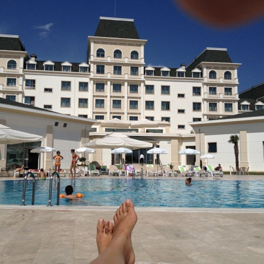 Photos At Qafqaz Sport Hotel Qabala