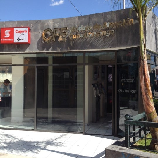 Fotos En Cfe Modulo De Atención Cuautlancingo Puebla