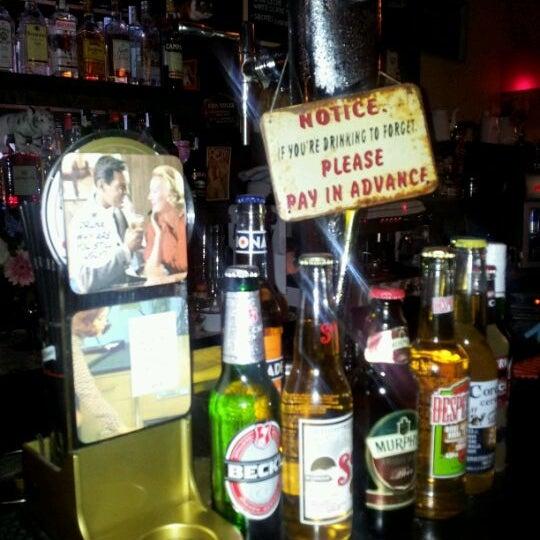 Foto tomada en Foxy Bar por Uli el 4/15/2012