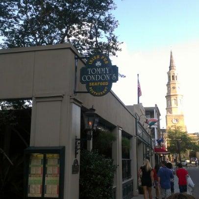 รูปภาพถ่ายที่ Tommy Condon's โดย Christopher C. เมื่อ 7/14/2012