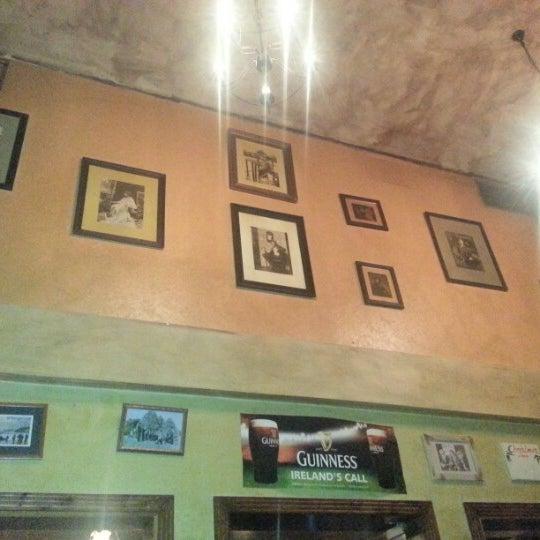 Das Foto wurde bei Fritzpatrick's Irish Pub von obcram am 8/18/2012 aufgenommen