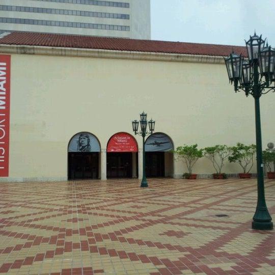8/14/2011 tarihinde Muthu Kumar V.ziyaretçi tarafından HistoryMiami'de çekilen fotoğraf