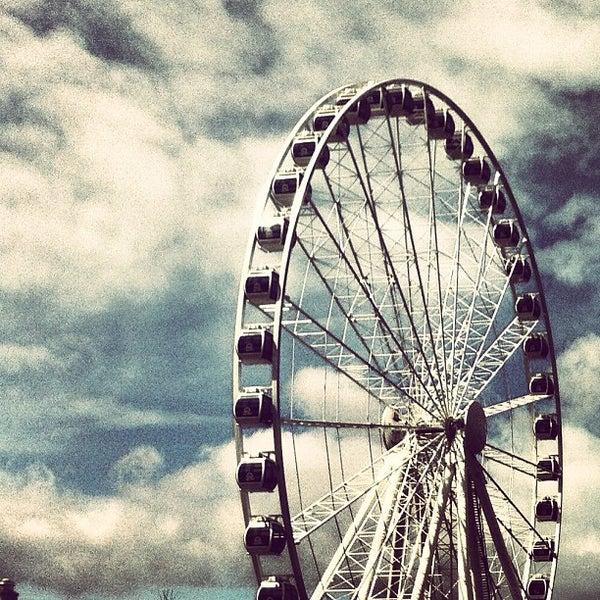 Das Foto wurde bei Waterfront Park von Meghan D. am 6/8/2012 aufgenommen