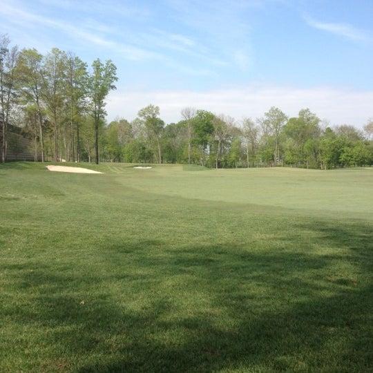 Foto tomada en 1757 Golf Club por Shawn G. el 4/20/2012