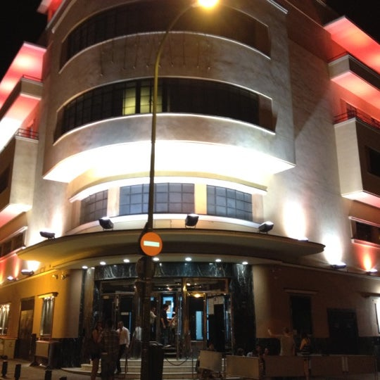 Photo prise au Teatro Barceló par MadridNightlife.com M. le8/23/2012