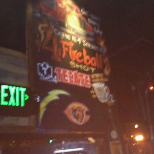 Foto diambil di Bootlegger oleh Chris P. pada 12/2/2011