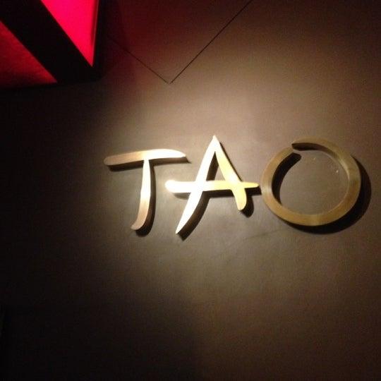 4/14/2012 tarihinde Brenda F.ziyaretçi tarafından Tao'de çekilen fotoğraf
