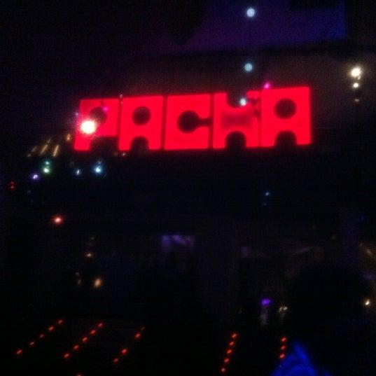 9/9/2012にЮля Ш.がPachaで撮った写真