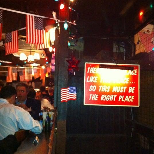 7/4/2012にIvanがBig Easy Bar.B.Q & Crabshackで撮った写真