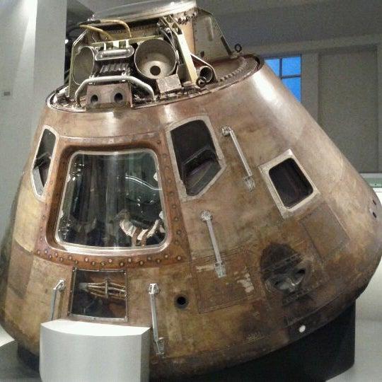 12/21/2011 tarihinde Naully N.ziyaretçi tarafından Science Museum'de çekilen fotoğraf