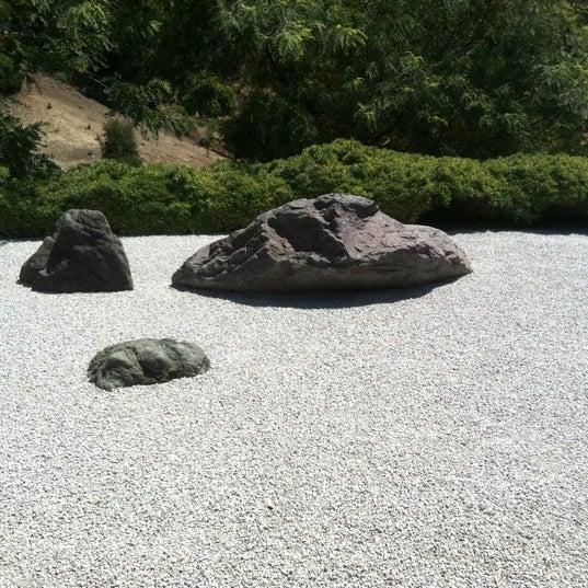 8/27/2011にDouglas P.がJapanese Friendship Gardenで撮った写真