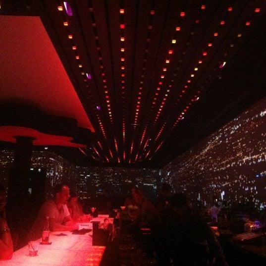Foto tirada no(a) HaVen Gastro-Lounge por Angelique M. em 7/20/2012