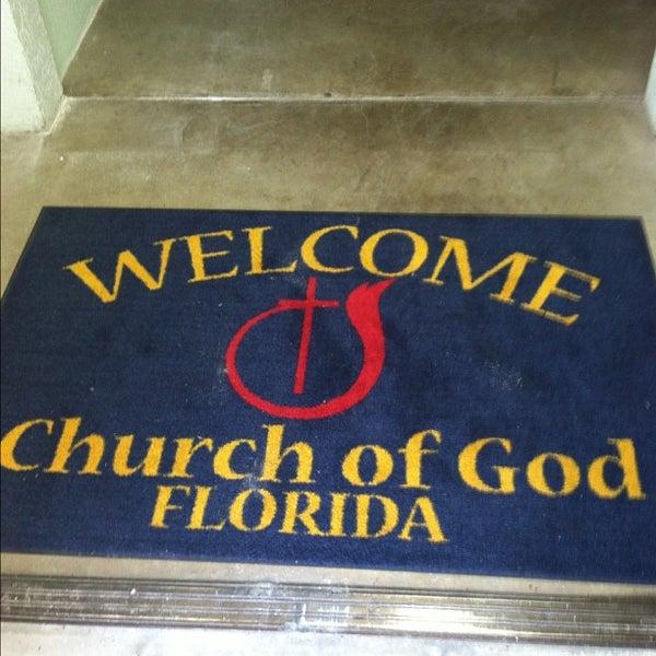 Photos at Church of God Convention Center - Sun City Center, FL