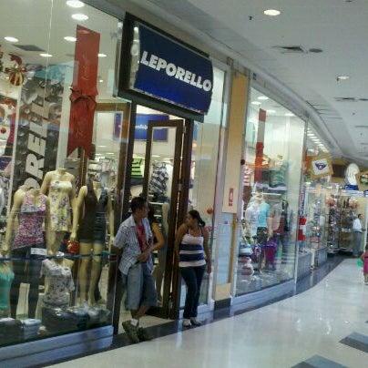 Das Foto wurde bei Shopping Campo Limpo von MANOEL A. am 12/20/2011 aufgenommen