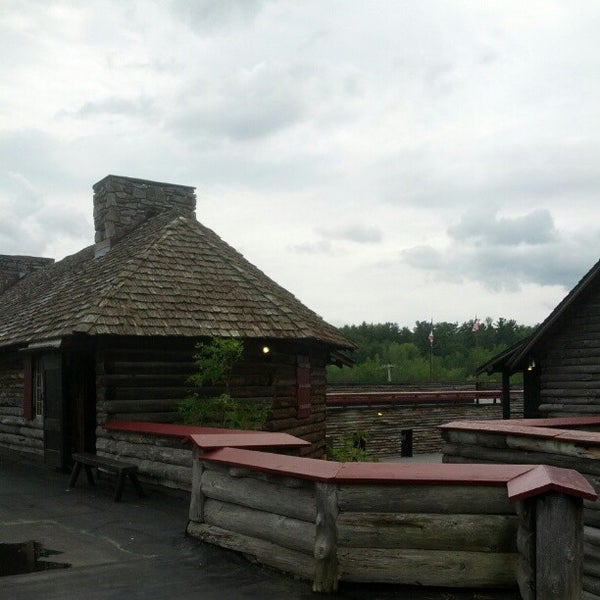 Boat Tours Fort Henry