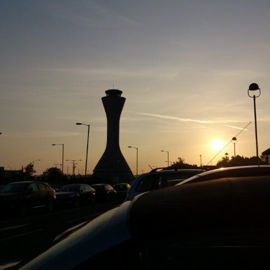 Photo prise au Edinburgh Airport (EDI) par Karen W. le9/9/2012