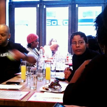 Foto tomada en Soco por tricia o. el 1/21/2012