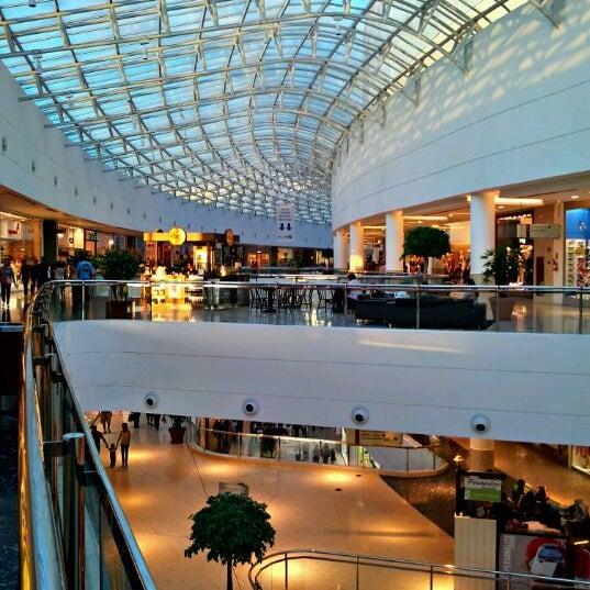 Foto tirada no(a) Shopping Palladium por Lucas N. em 1/28/2012
