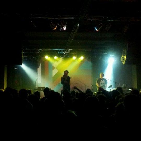 10/18/2011にMagogがMeetFactoryで撮った写真